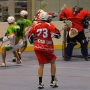 European Lacrosse League first time in Prague this year